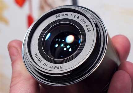 Objektivy Sigma pro bezzrcadlovky