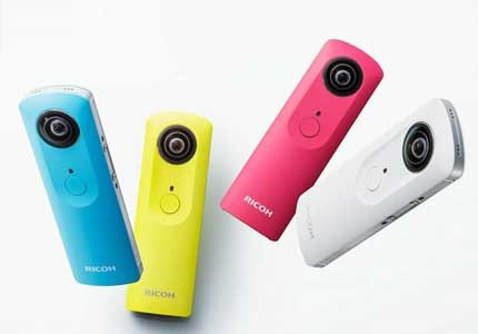 Videokamery PENTAX