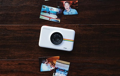 Polaroid Snap instantní fotoaparát
