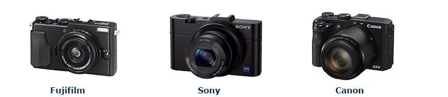 profesionalni-kompaktni-fotoaparaty-fujifilm-canon-sony