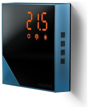 Programovatelný termostat