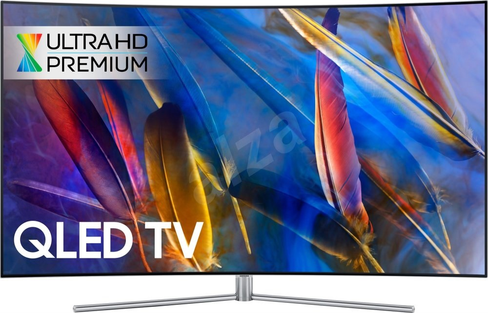 QLED TV Samsung QE55Q7C