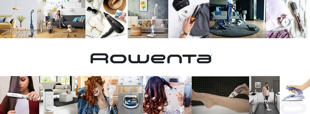 Rowenta-banner