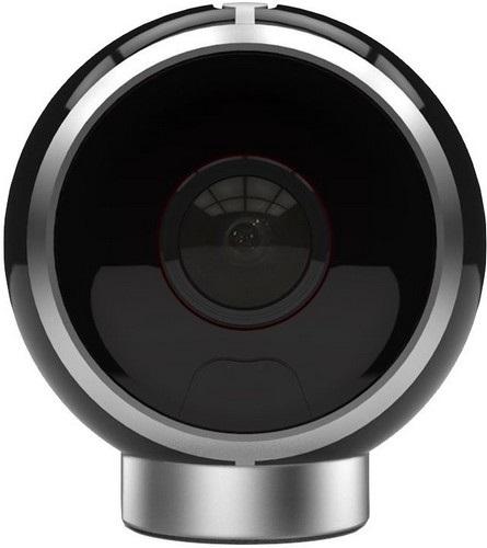 Sférická kamera