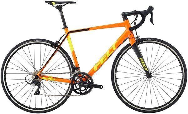 cestný bicykel