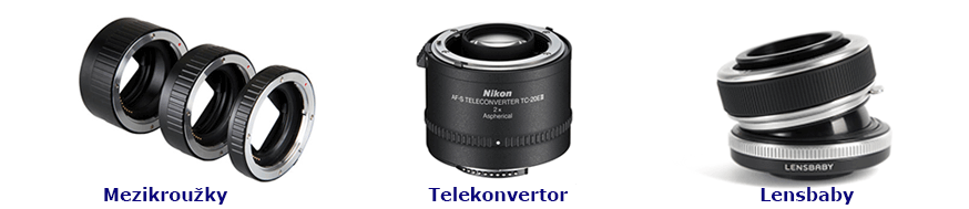 Special-lens-extension tube-Tele-lensbaby