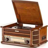 universal gramophone