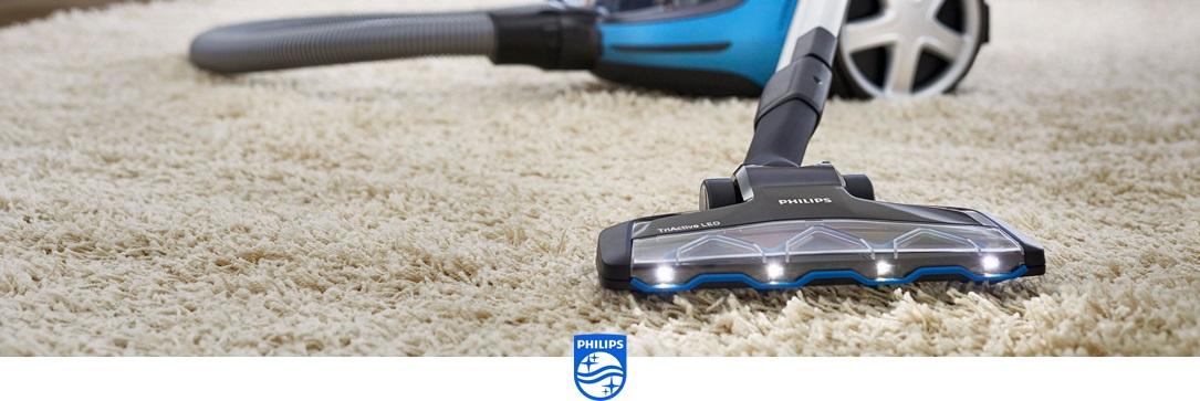 Philips Vacuum Cleaner - Banner