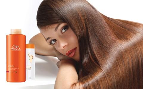 Šampóny a kondicionéry Wella Professionals