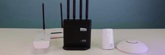 Hogyan válasszunk WiFi routert?