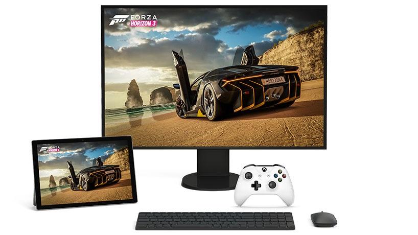 Winodws 10, Xbox One
