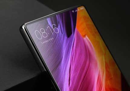 Mobily Xiaomi Mi Mix