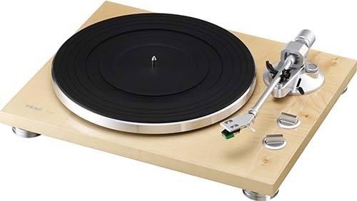 zahnute ramenko gramofonu