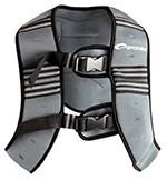 Load bearing vest Spokey bestow