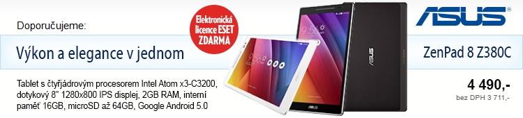 ASUS ZenPad 8 (Z380C) 16GB