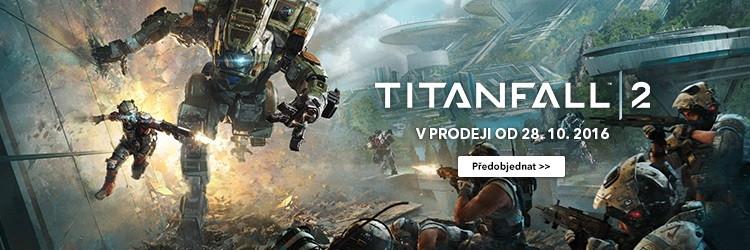 EA Games Q4 B - Titanfall 2