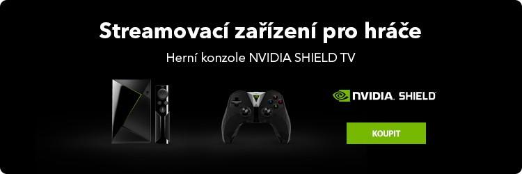 NVIDIA STV_prodej