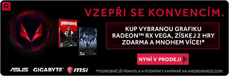 AMD - Radeon RX Vega