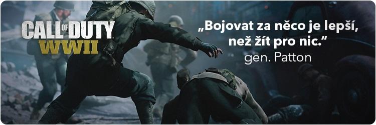 Call od Duty: WWII