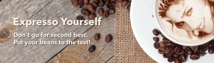 Espresso & Coffee Makers
