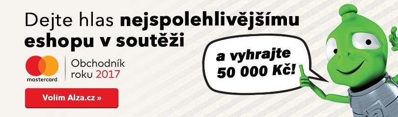 Vyhrajte 50 000 Kč