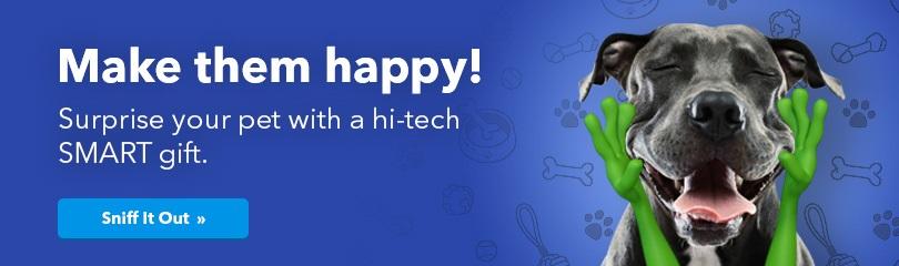 Make them happy!