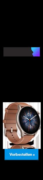 Amazfit GTR 3 Pro - ucho