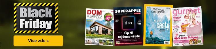 Black Friday (časopisy)