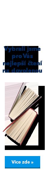 Letní čtení FKP kniha