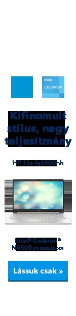 HP - Kifinomult stílus, nagy teljesítmény