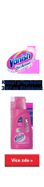 Vanish - Klokánek