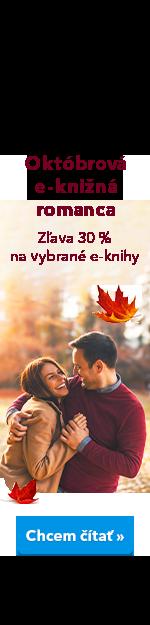 Októbrová e-knižná romanca EK kniha