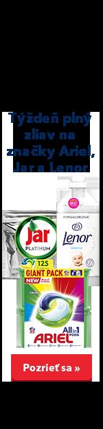 Ariel, Jar, Lenor