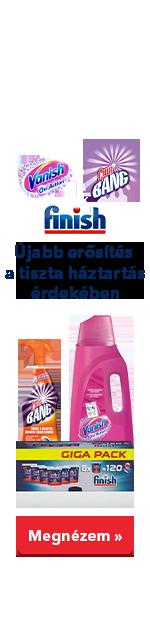 Posily pro čistou domácnost