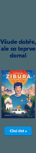 Prázdniny v Česku EK kniha