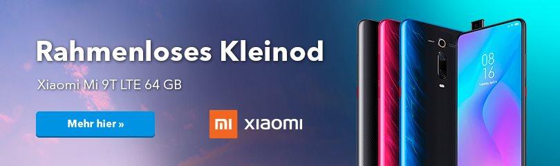 Xiaomi Mi 9T LTE