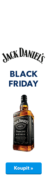 Jack Daniel´s Black Friday