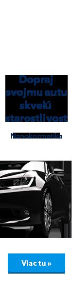 Nanokozmetika