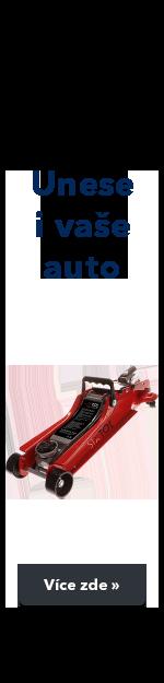 Unese i vaše auto