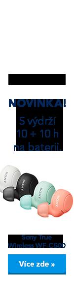 Sony - Ucho - CZ