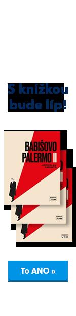 Babišovo palermo 2 FKP kniha
