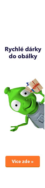 Rychlé dárky do obálky - Hračky