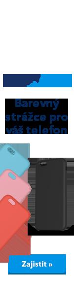 Launch AlzaGuard silikonová pouzdra