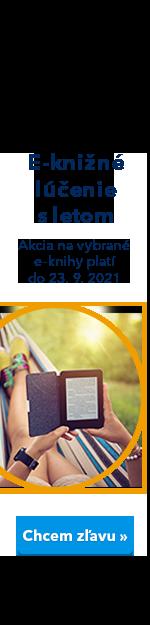 Loučení s létem 30% EK knihy