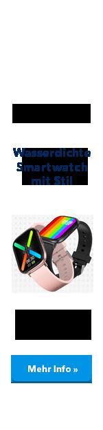 WowME Watch TS - ucho