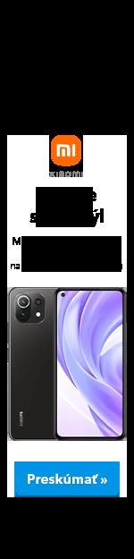 Xiaomi SK na splátky