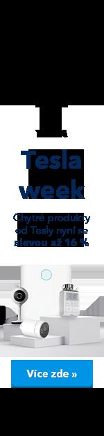 TESLA WEEK