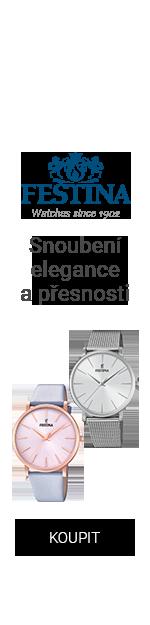 Festina dámské hodinky