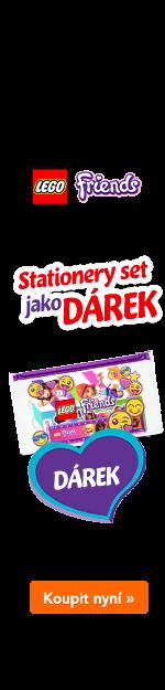 LEGO Friends dárek