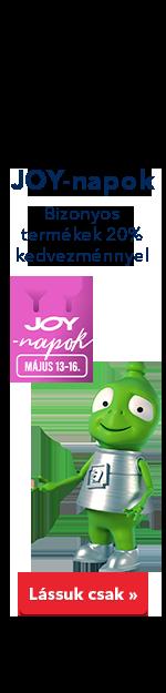JOY-napok Maxi